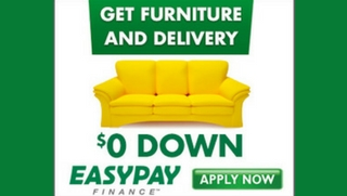 Apply with EasyPay Financial